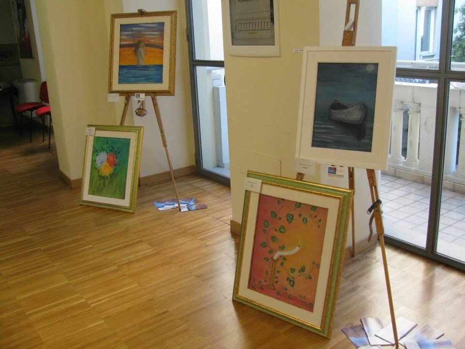 Concorso Nazionale e Mostra collettiva Circolo Aternino 2013
